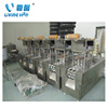 coffee powder k Cup Filling Machine/ dairy drinks plastic bags filling sealing machine /calippo cups