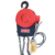 DHS type 1t low price electric chain hoist with hook