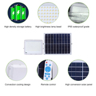 New rural road engineering construction waterproof outdoor IP65 60w 100w 200w 300w solar led floodlight