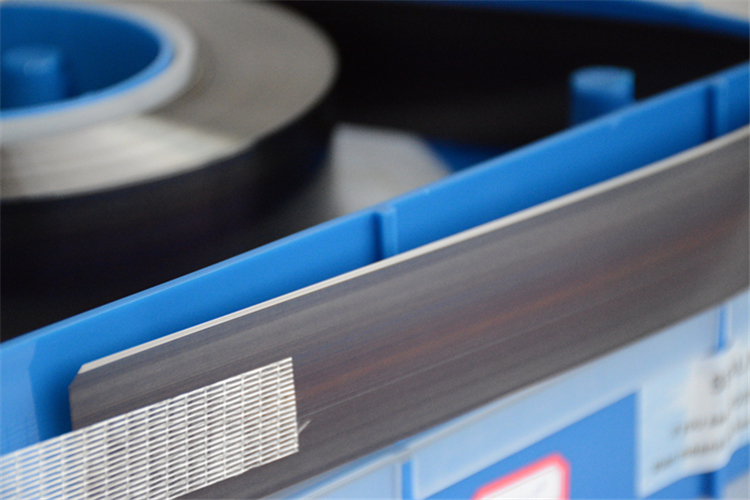 SK4 doctor blade 40*0.15mm for printing machine