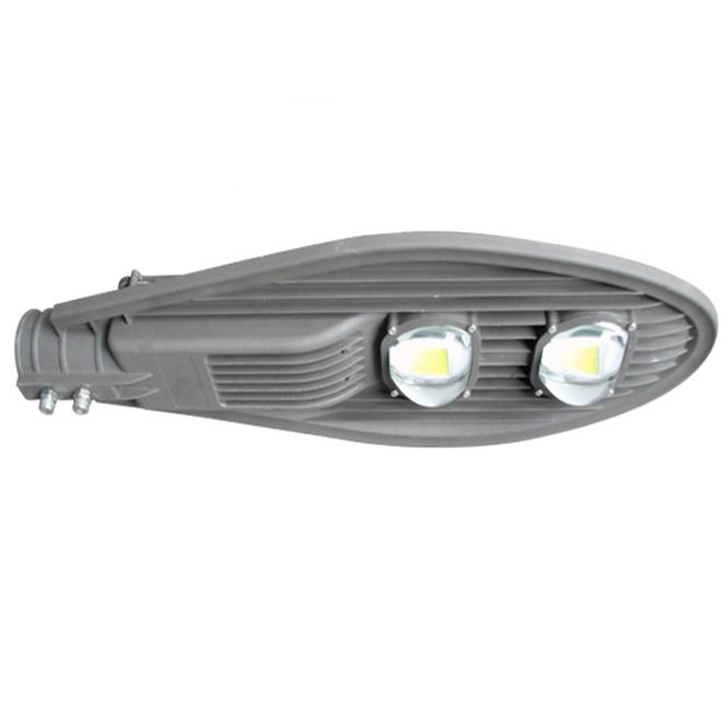 China supplier 3000-6500k 100w led street light