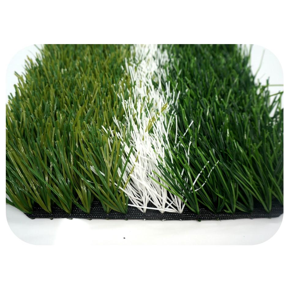 Mudah Bentuk dan Dipasang Rumput Sintetis Olahraga/Rumput Rumput Rumput Palsu/Rumput Sod untuk Tempat Bermain Sekolah