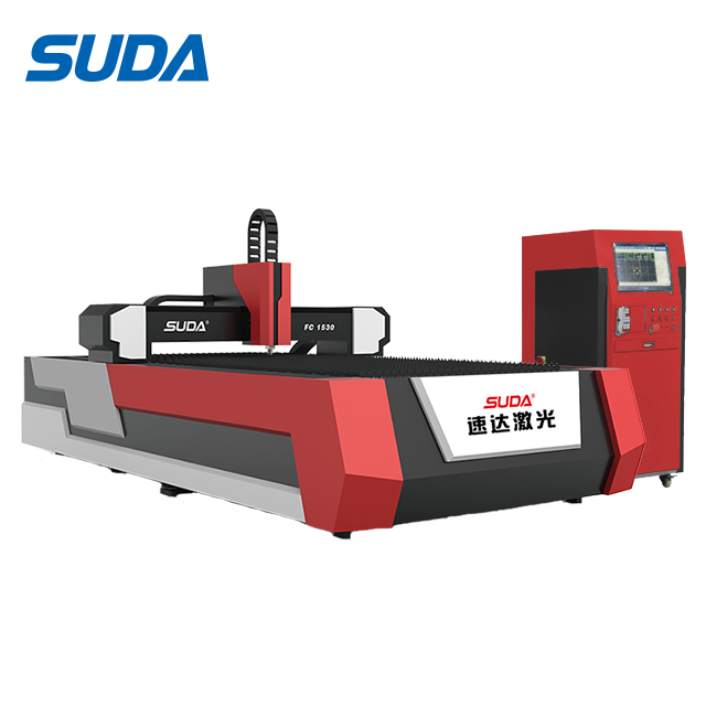 SUDA Stainless Steel plate Pipe CNC <strong>Laser</strong> price 1000w 2000w 3000w Fiber <strong>Laser</strong> Cutting Machine