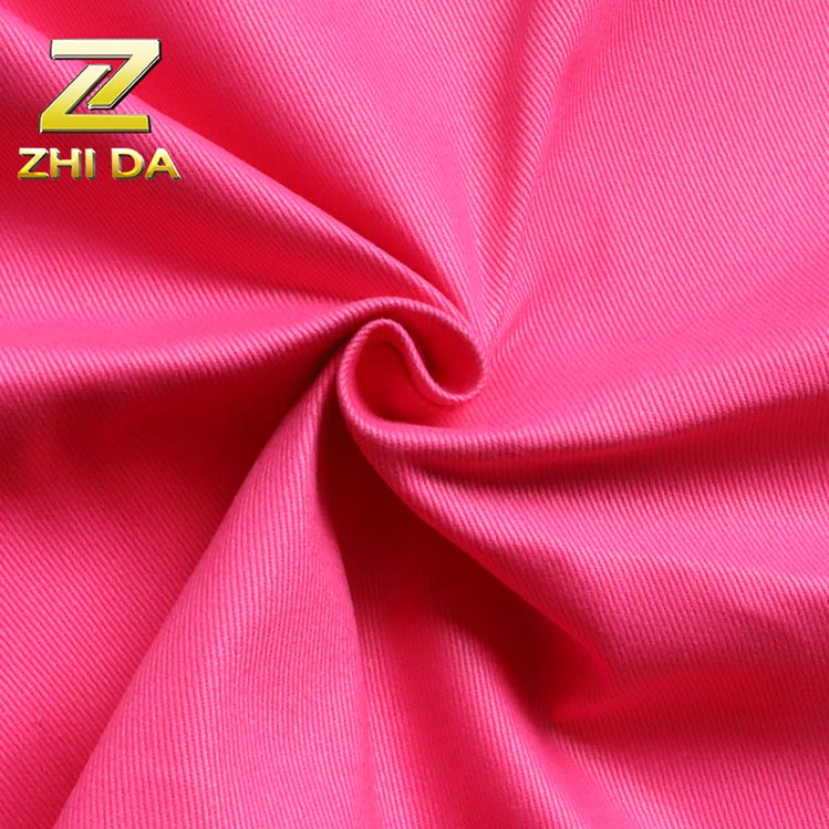 2020 new textile twill canvas in 100% cotton fabric for canvas bags