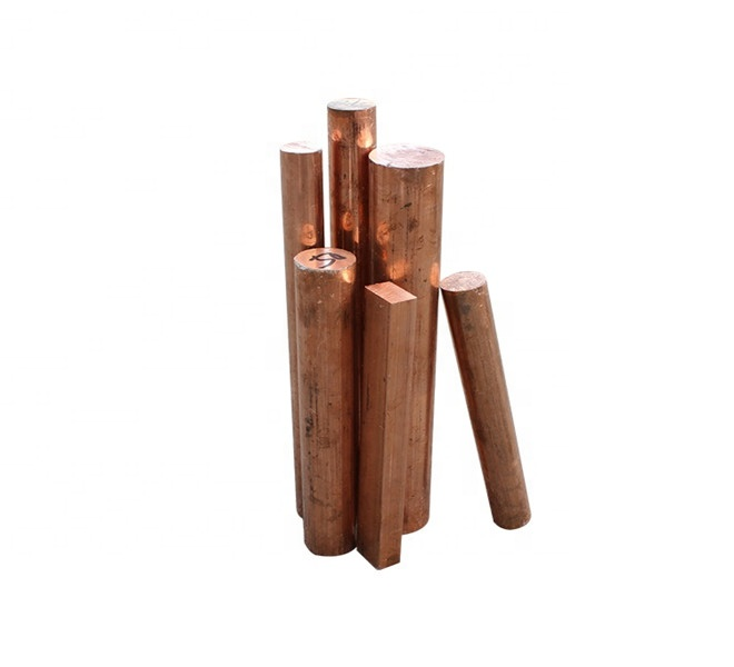 New design 200mm copper bar price with CE certificate