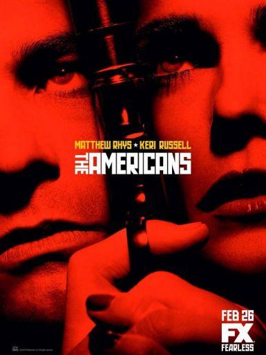 美国谍梦 第二季