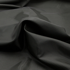 66*66D 46*35 63G/M2 148CM polyester lining fabric with grid pattern for men suits used in fabric textile and garment