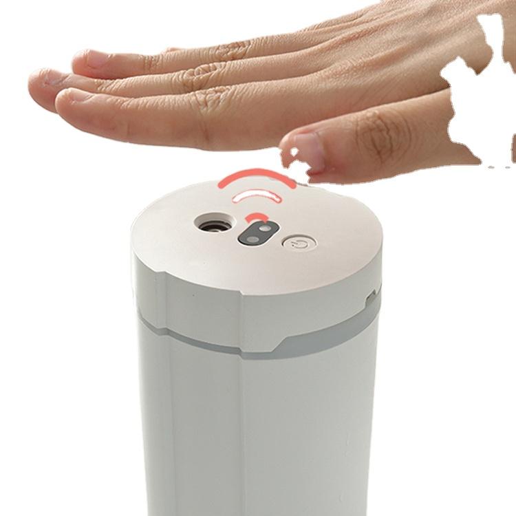280 мл алкогольный дозатор автоматический/автоматический диспенсер для воды/автоматический антисептик для рук спрей диспенсер