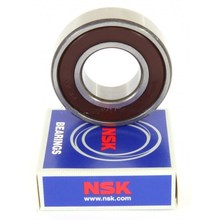 NSK KOYO marca 6205RS/ZZ deep groove ball bearing 6201 6202 6203 6204 6206 6207 6208 6209 6210 6211 6212 6214 6216 6218 6220