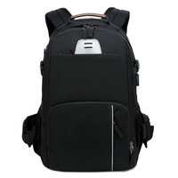 Custom video camera bag backpack,outdoor travelling backpack bag camera,waterproof photography camera backpack