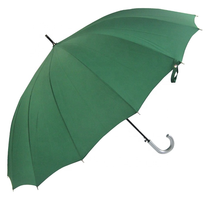 16-fiber glass fiber resistant to wind! Umbrella with high water repellent effect | made to order