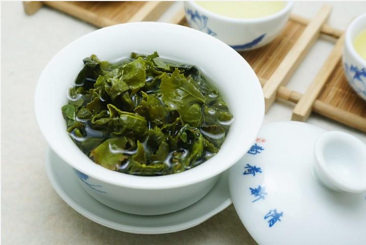 Chinese tea milk oolong tieguanyin oolong tea - 4uTea | 4uTea.com