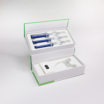 Luxury Cold Light Teeth Whitening Spa System Kit News Smart Teeth Whitening Kits White Label