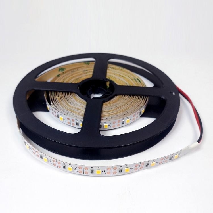 IP20 2835 led strip 12V 60 beadsed strip light flexible manufacturers led lighting