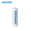 Best Quality Of NI-MH Rechargeable Battery 1.2v 3000mAh 18650