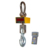 15ton ocs electronic hook crane hanging scale with printer