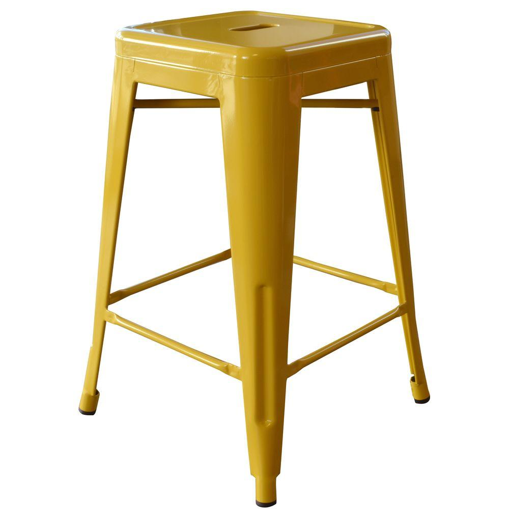High Quality Metal Bar Stool