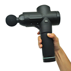 Colorful Massager Pain Relief Professional Handheld Manufacturer Massage Gun
