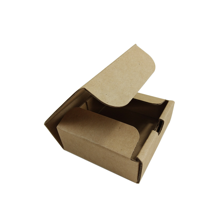 Custom soap display boxes corrugated  paper gift box packaging boxes with sleeves