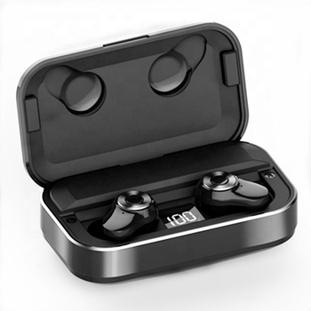 Private Label Electronics New Arrivals 2019 Amazon tws 5.0 True Wireless Earbuds