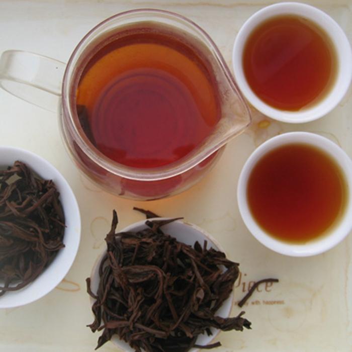 Black Tea Powder Natural Drink Tea Instant Powder China Tea Extract - 4uTea   4uTea.com