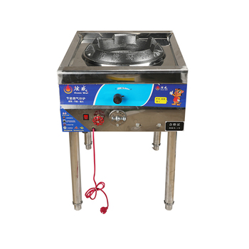 Lyroe Wholesale Price Stainless Steel Table Top Gas Stove