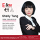 Ms. Shelly Tang