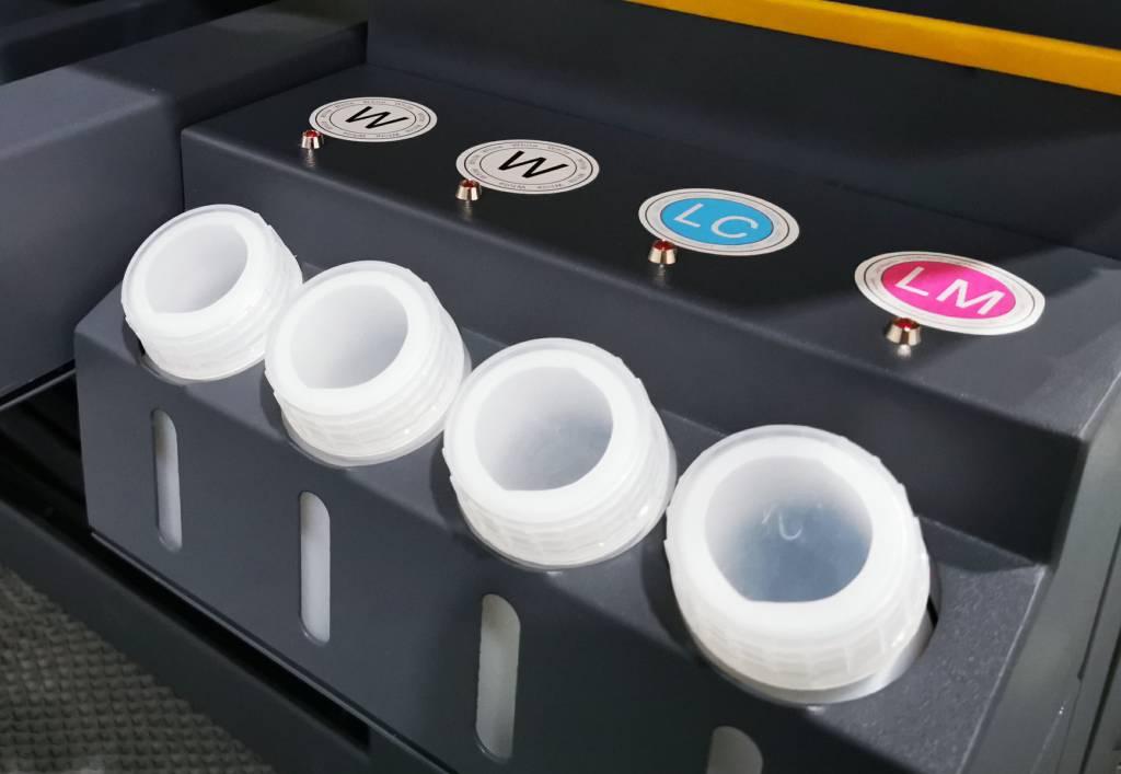 Широкий поло desktop A2 10 видов цветов usb мягкого текстиля dgt футболка принтера