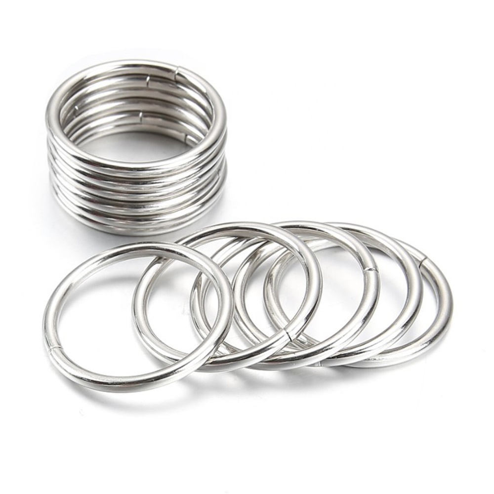 Metal Ring Craft Rings for Indian Dream Cathers Accessories Supplies Customized Specifics Diameter Accepted