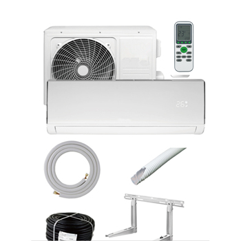New Type cheap Wall Split air cooler R32 gas, R410A gas DC inverter Air Conditioner