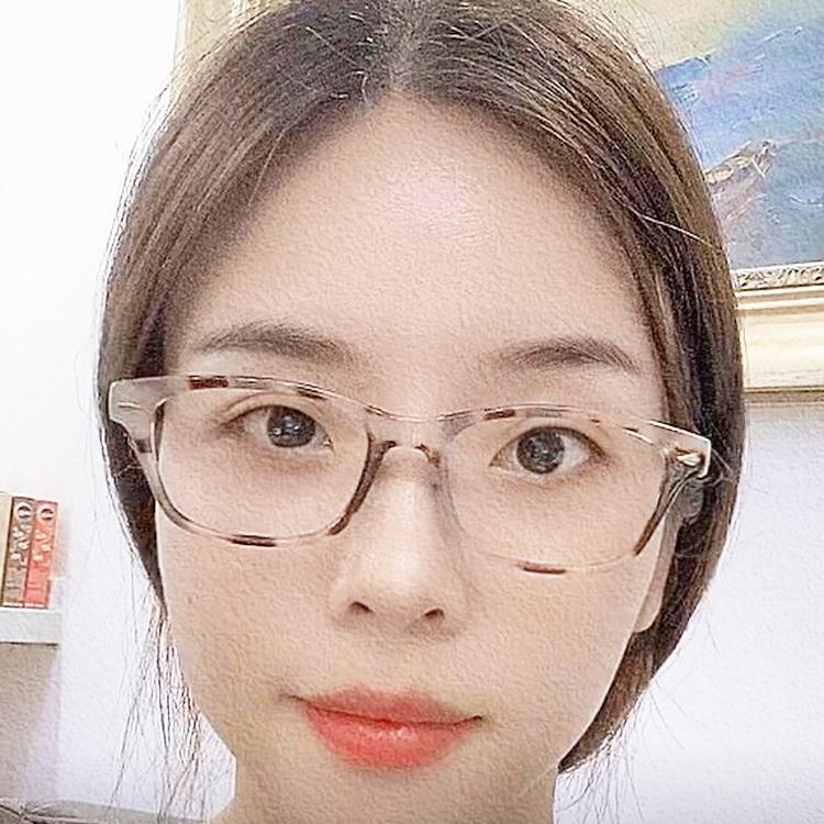 fashion pc plastic Men Women Blocking Prescription Eyeglasses Diopter reader reading glasses