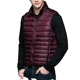Outdoor Autumn Winter New Down Jacket Men Lightweight Casual Slim Collar Sleeveless Men's Vest