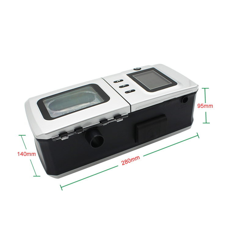 2020 New Design Best Selling Bipap Respironic Auto Cpap Machine OLV-DS6 - KingCare | KingCare.net