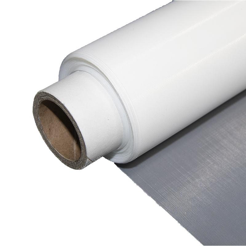 Tegangan Tinggi 140 T 150 T 165 T Polyester Sutra Layar Pencetakan Mesh