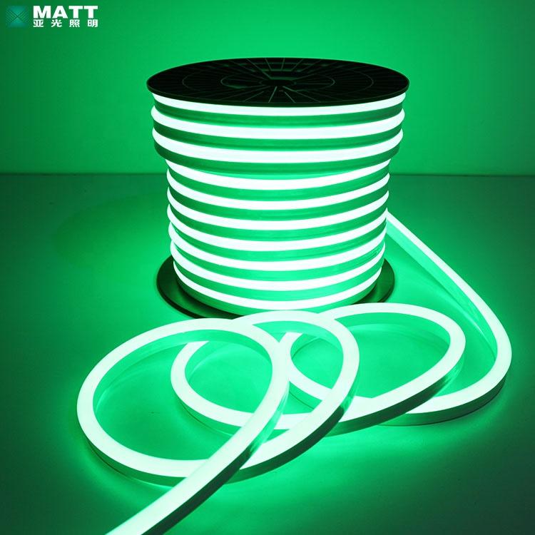 Waterproof Led Neon Flex Neon Signs Led Strip DC 12V Flexible Led Strip Light
