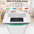 Machine Air Purifier Clean Room Purifier Machine For Commercial