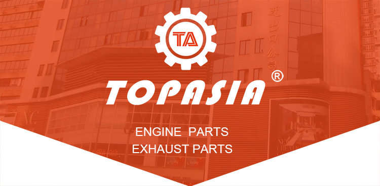 TOPASIA EGR Valve for AUDI 03L 131 512CF 03L131512CH 03L131512AT tumbler
