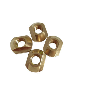 Hydrofoil Mounting FoilMounts 4 Pcs/set M8 T-Nuts for Hydrofoil Tracks