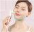 LED Vibration Anti Aging Facial Massager Photon Light Therapy Microcurrent Galvanic Face Tightening Device