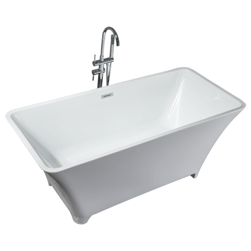 Baignoire Ceramique Pas Cher grossiste baignoire double carré-acheter les meilleurs