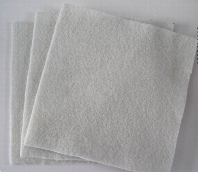Good price PP or PET material <strong>nonwoven</strong> <strong>geotextile</strong>