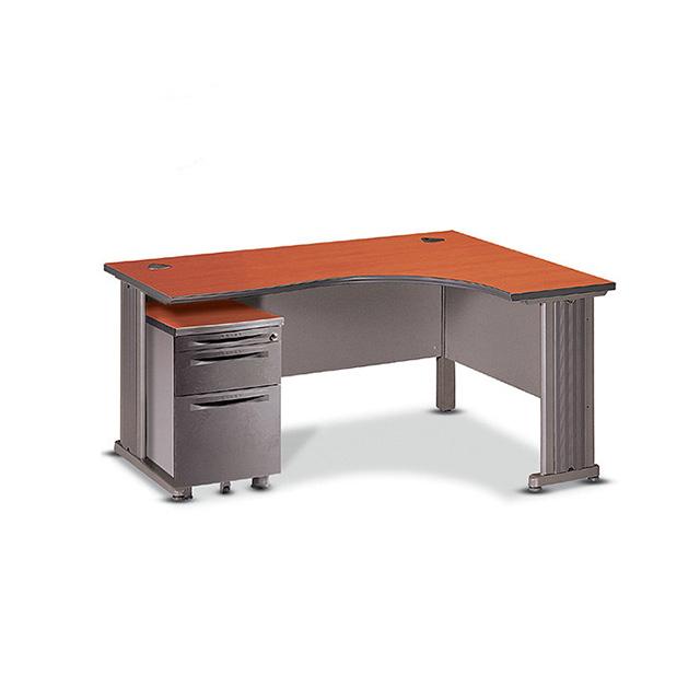 Office Table Desk L Shaped Chipboard