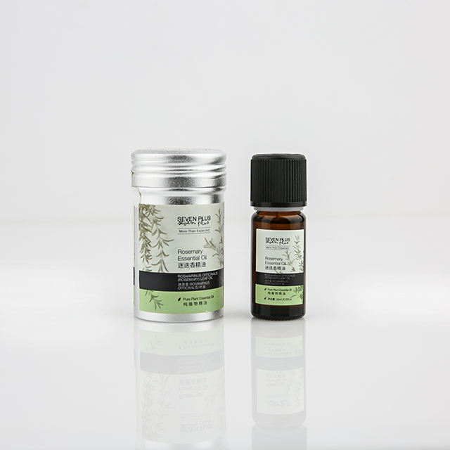 Rosemary essential oil pure nature reed diffuser oil with factory price