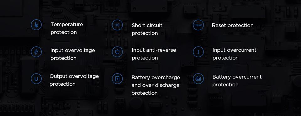 Xiaomi Power Bank 3 10000mAh PLM13ZM Dual USB 18W Fast Charging Mi Powerbank 10000 Portable Charger External Battery Poverbank