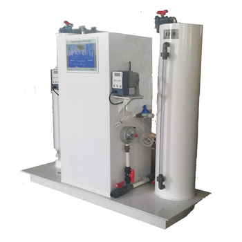 home use water purification systems sodium hypochlorite ozone generator