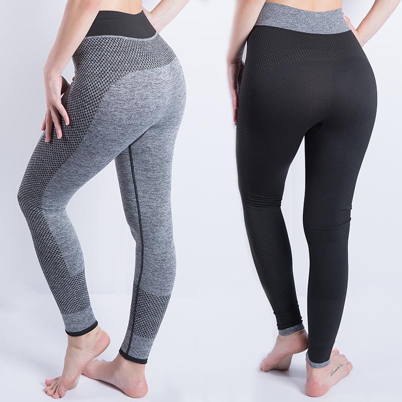 Calças de ioga por atacado logotipo personalizado mulheres gym yoga pants leggings
