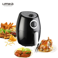 Uses Rapid Circulation Oil Free Deep Air Fryer Price, Steam Oil Free Fryer For Kitchen Cooking