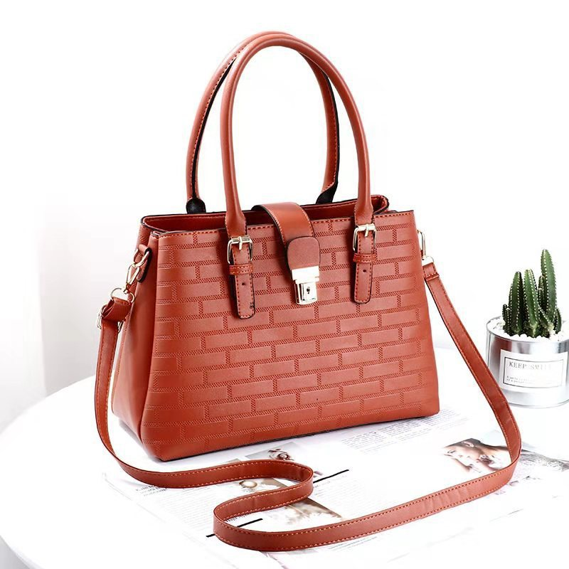 Cheap Price Women Bags Special Embossing Bags Women Brand