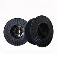 abs bobbin spool for welding wire plastic reel