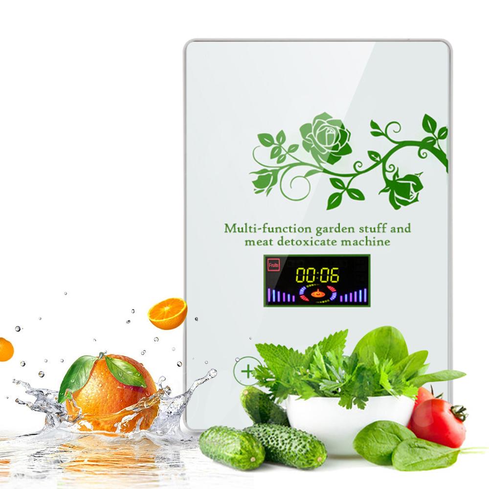 Mini House Fruit Vegetable Ozone Steril Disinfection Vegetable Disinfection Machine Food Sterilize Autoclave Food Sterilizer